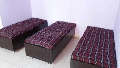 Bedroom Image of Rs PG in Mandvi