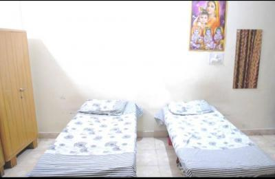 Bedroom Image of Sai PG in Sector 17