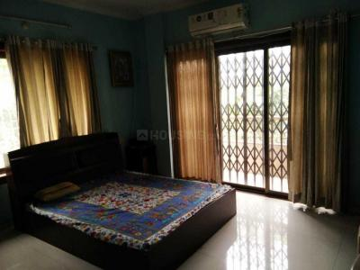 Bedroom Image of Morya PG in Nigdi