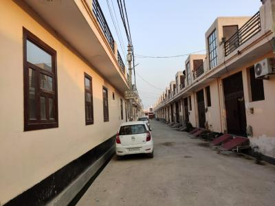 Gallery Cover Image of 600 Sq.ft 1 BHK Independent House for buy in Raj Homez Site 1, Chipiyana Buzurg for 2300000