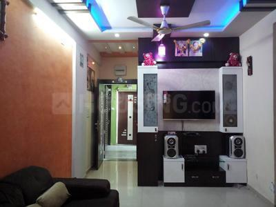 Gallery Cover Image of 1818 Sq.ft 3 BHK Apartment for buy in Kailash Royal, GIDC Naroda for 6500000