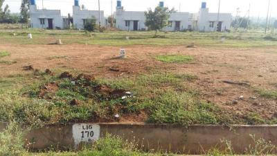 Gallery Cover Image of  Sq.ft Residential Plot for buy in Koramangala for 6500000