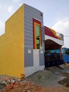 Gallery Cover Image of 1075 Sq.ft 2 BHK Independent House for buy in Kolathur for 8000000
