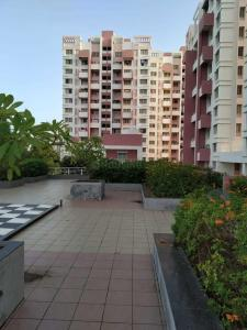 Gallery Cover Image of 948 Sq.ft 3 BHK Apartment for buy in Tathawade for 8300000