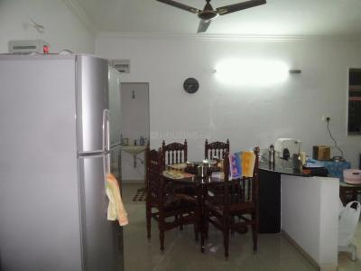 Gallery Cover Image of 1000 Sq.ft 2 BHK Apartment for rent in Viman Nagar for 24000
