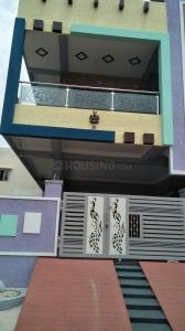 Gallery Cover Image of 990 Sq.ft 3 BHK Independent House for buy in Gandi Maisamma for 29200000