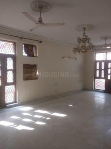 Gallery Cover Image of 2500 Sq.ft 4 BHK Independent Floor for rent in Ashok Vihar for 45000