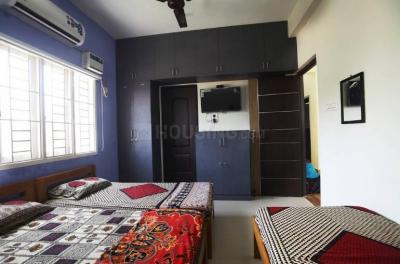 Bedroom Image of V Square Ladies Hostel in Ambattur Industrial Estate
