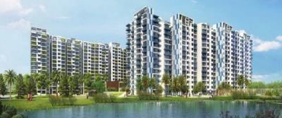 Gallery Cover Image of 2212 Sq.ft 3 BHK Apartment for buy in Adarsh Palm Retreat Lake Front, Kaikondrahalli for 17500000