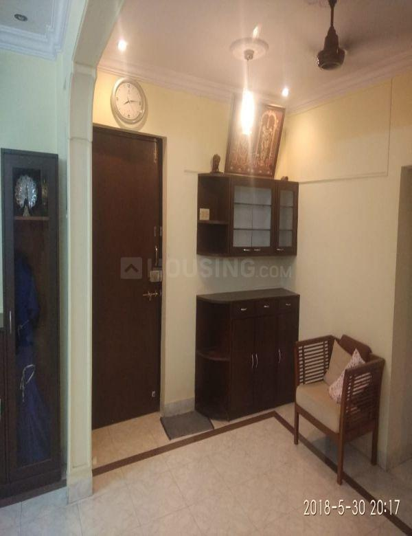 Living Room Image of 1250 Sq.ft 2 BHK Apartment for rent in Thane West for 30000