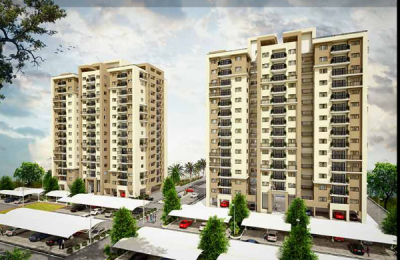 Gallery Cover Image of 1370 Sq.ft 2 BHK Apartment for buy in Ramalingapuram for 4588130