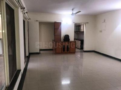 Gallery Cover Image of 1700 Sq.ft 3 BHK Apartment for rent in Kalyani Nagar for 45000