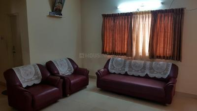Gallery Cover Image of 900 Sq.ft 2 BHK Apartment for rent in Porur for 16000