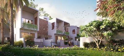 Gallery Cover Image of 2600 Sq.ft 3 BHK Villa for buy in Vedic Green Tech City, Vedic Village for 7400000