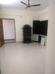 Gallery Cover Image of 715 Sq.ft 1 BHK Apartment for rent in Columbia SR Flora, Hongasandra for 12000