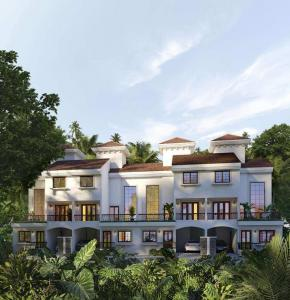 Gallery Cover Image of 2000 Sq.ft 3 BHK Independent House for buy in MVR Sea Casa Aurea, Siolim for 18500000