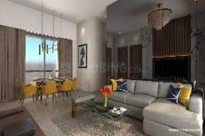 Gallery Cover Image of 855 Sq.ft 2 BHK Apartment for buy in Worli for 27800000