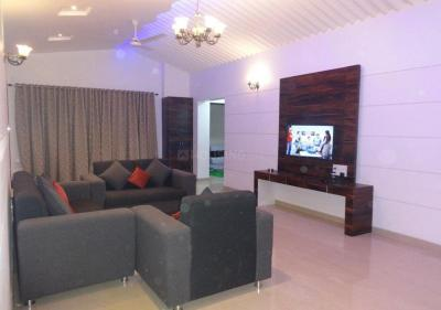 Gallery Cover Image of 350 Sq.ft 1 R Independent House for rent in Panchgani for 10000