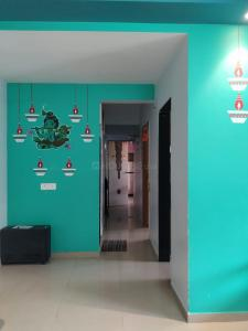 Gallery Cover Image of 920 Sq.ft 2 BHK Apartment for buy in Agrawal Kauls Heritage City, Vasai West for 6800000