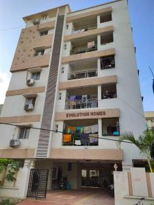 Gallery Cover Image of 1225 Sq.ft 2 BHK Apartment for buy in Kukatpally for 6800000
