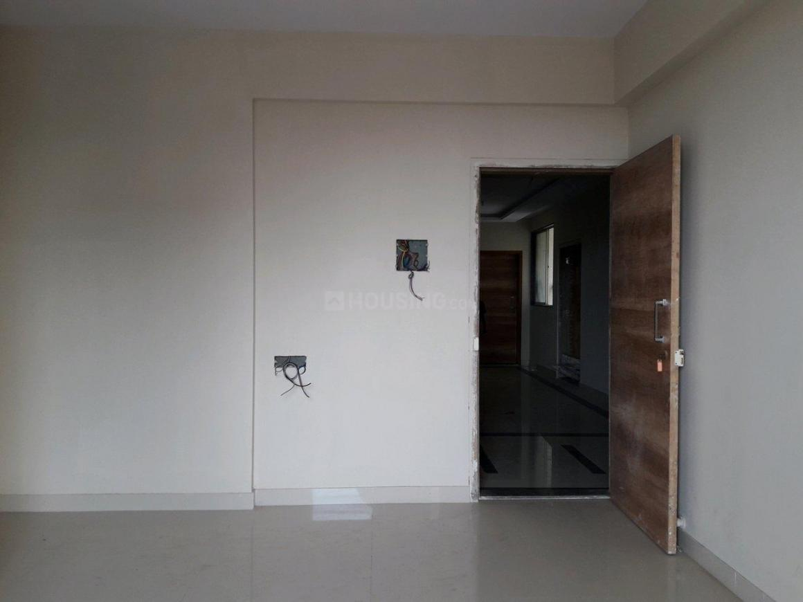 Living Room Image of 600 Sq.ft 1 BHK Apartment for rent in Undri for 9800