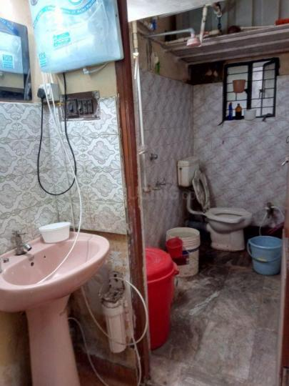 Bathroom Image of PG 5815305 Netaji Nagar in Netaji Nagar