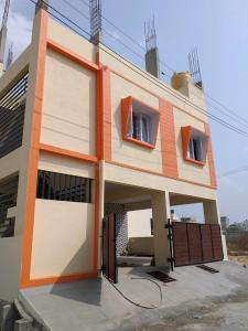 Gallery Cover Image of 700 Sq.ft 2 BHK Independent House for rent in Battarahalli for 10000
