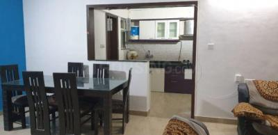 Gallery Cover Image of 1670 Sq.ft 3 BHK Apartment for rent in Kolte Patil Green Groves, Wagholi for 27000
