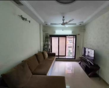 Gallery Cover Image of 811 Sq.ft 2 BHK Apartment for rent in Sion for 38000