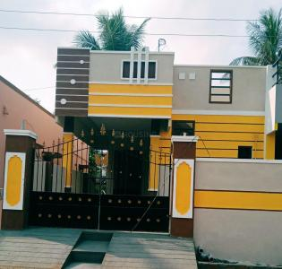Gallery Cover Image of 1000 Sq.ft 2 BHK Independent House for buy in Veppampattu for 2850000