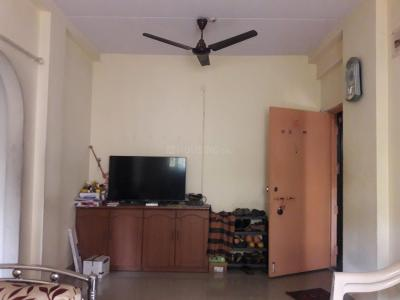 Gallery Cover Image of 650 Sq.ft 2 BHK Apartment for rent in Sion for 30000