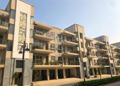 Gallery Cover Image of 450 Sq.ft 1 BHK Apartment for buy in Lalarpura for 1490000