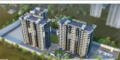 Gallery Cover Image of 569 Sq.ft 1 BHK Apartment for buy in Hinjewadi for 3690000