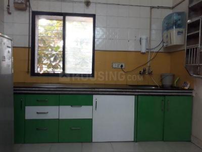 Kitchen Image of Marvel Boy's PG in Viman Nagar