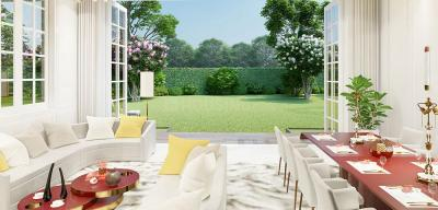 Gallery Cover Image of 1100 Sq.ft 3 BHK Villa for buy in Bhiwandi for 27000000