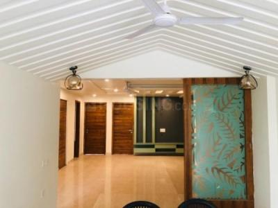 Gallery Cover Image of 2500 Sq.ft 4 BHK Independent Floor for buy in Sector 50 for 23000000