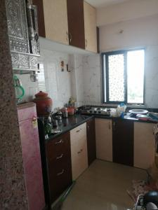 Gallery Cover Image of 990 Sq.ft 2 BHK Apartment for buy in Kuber Nagar for 1900000