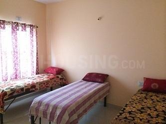 Bedroom Image of Girls PG in BTM Layout