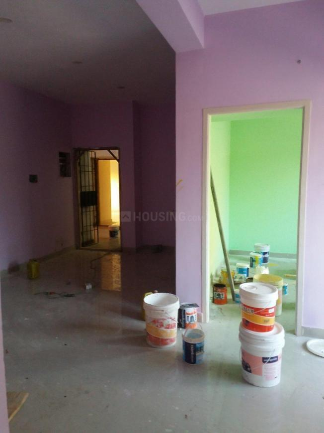 Living Room Image of 900 Sq.ft 2 BHK Apartment for rent in Chromepet for 10000
