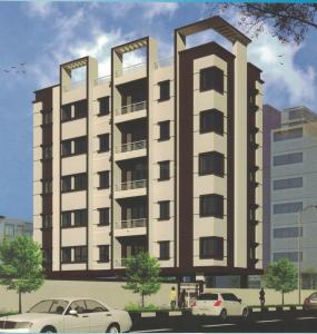 Gallery Cover Image of 680 Sq.ft 2 BHK Apartment for buy in Langar Houz for 2312000