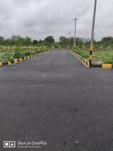Gallery Cover Image of  Sq.ft Residential Plot for buy in Nandigama for 3740000