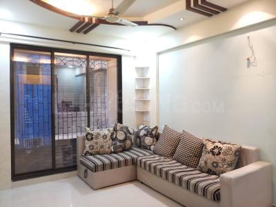 Gallery Cover Image of 1000 Sq.ft 2 BHK Apartment for buy in Seawoods for 11000000