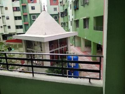 Gallery Cover Image of 1280 Sq.ft 3 BHK Apartment for rent in Saket Dakkhin Kali, Baranagar for 13500