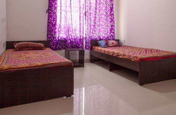 Bedroom Image of 202 B, Wisdom Park in Pimpri