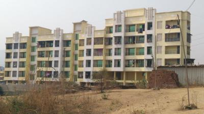 Gallery Cover Image of 645 Sq.ft 1 BHK Apartment for rent in Badlapur West for 3600