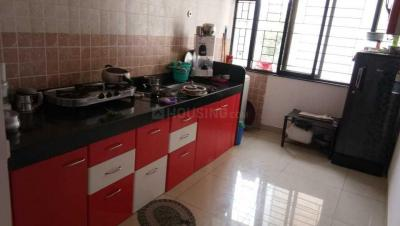 Gallery Cover Image of 900 Sq.ft 2 BHK Apartment for rent in Asawari, Nanded for 14000