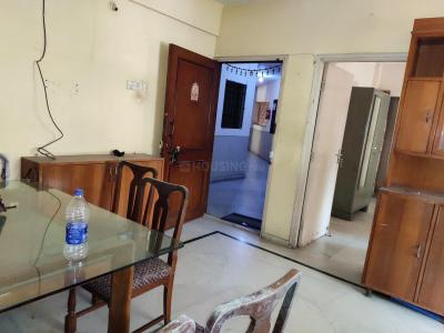 Gallery Cover Image of 1100 Sq.ft 2 BHK Apartment for rent in Malad West for 40000