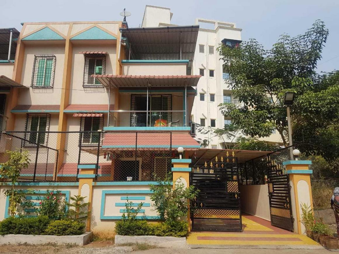 Building Image of 1590 Sq.ft 3 BHK Independent House for buy in Badlapur West for 14400000