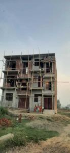 Gallery Cover Image of 1050 Sq.ft 2 BHK Independent House for buy in Dwarika Apartments, Shahberi for 2800000