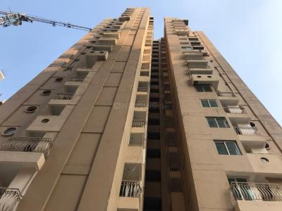 Gallery Cover Image of 465 Sq.ft 1 RK Apartment for buy in Sector 75 for 2350000
